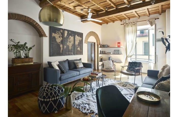 Apartment in Galeota - San Lorenzo, Porto Al prato - 1