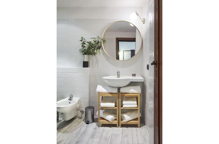 Apartment in Lepri - San Lorenzo, Porto Al prato - 11