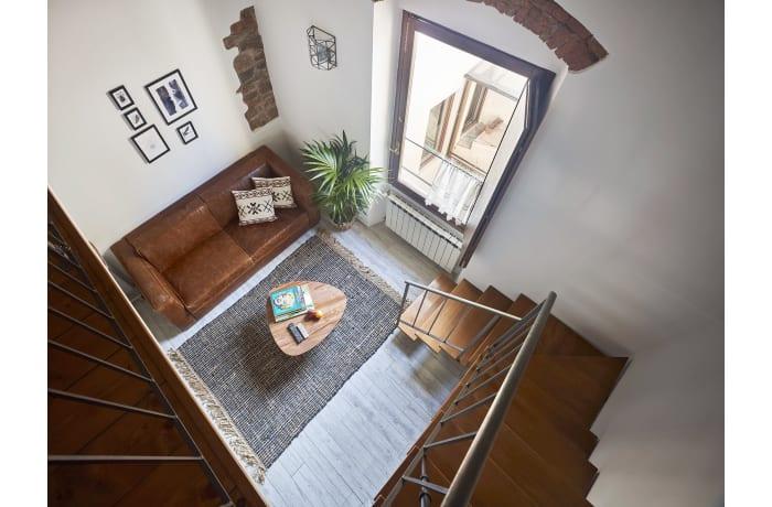 Apartment in Lepri - San Lorenzo, Porto Al prato - 4