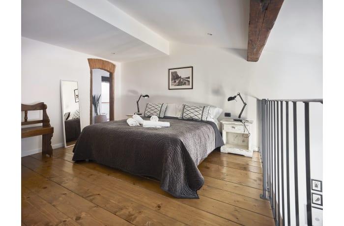 Apartment in Lepri - San Lorenzo, Porto Al prato - 8
