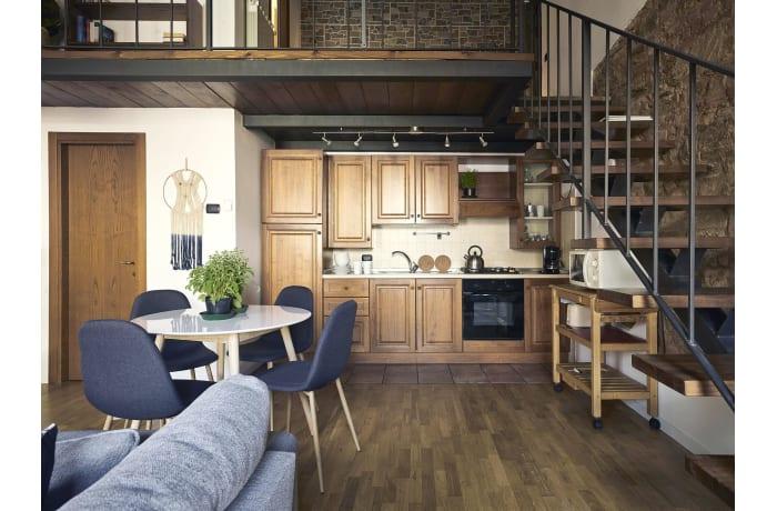 Apartment in Manfredi - San Lorenzo, Porto Al prato - 2