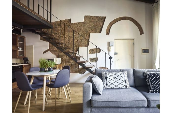 Apartment in Manfredi - San Lorenzo, Porto Al prato - 6