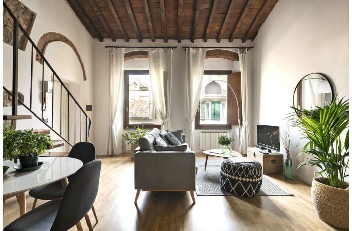 Apartment in Manfredi - San Lorenzo, Porto Al prato - 1