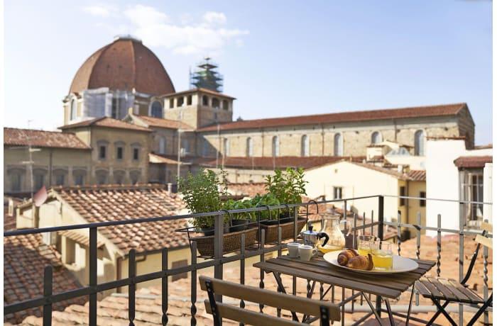 Apartment in Mannucci - San Lorenzo, Porto Al prato - 0