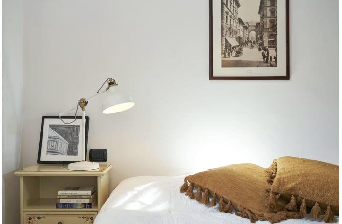 Apartment in Mannucci - San Lorenzo, Porto Al prato - 7