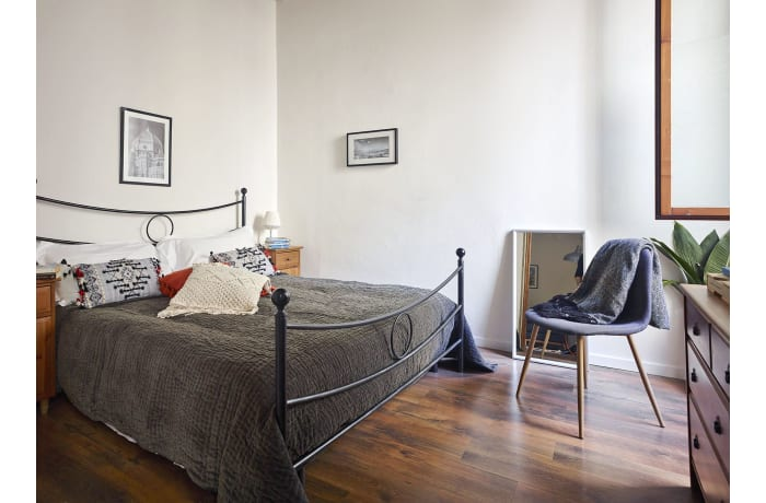 Apartment in Zava - San Lorenzo, Porto Al prato - 4