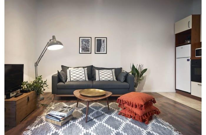 Apartment in Zava - San Lorenzo, Porto Al prato - 0