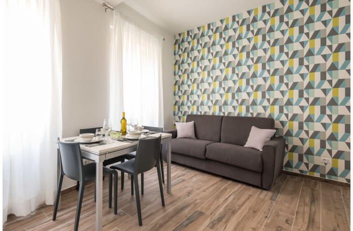 Apartment in Signoria, San Giovanni - 1
