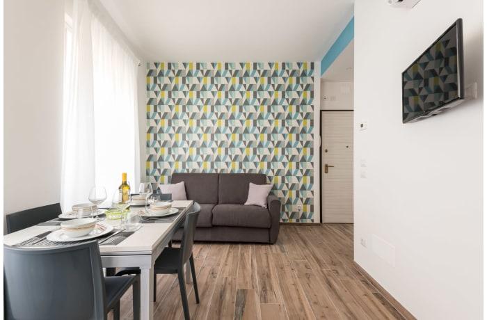 Apartment in Signoria, San Giovanni - 2