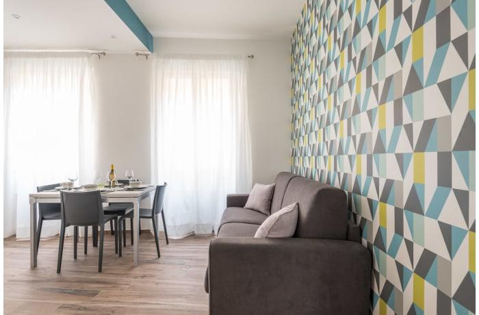 Apartment in Signoria, San Giovanni - 4