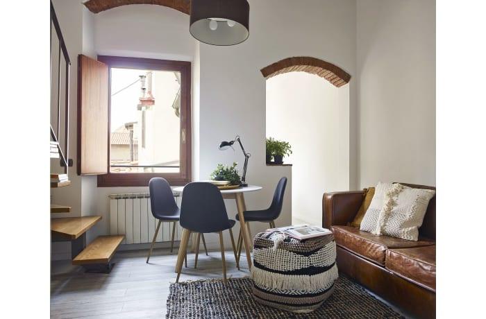 Apartment in Alberti -San Lorenzo, San Niccolo - 3