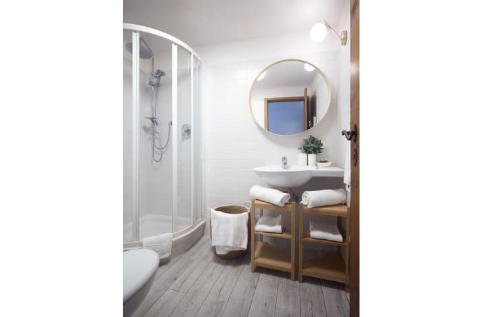 Apartment in Alberti -San Lorenzo, San Niccolo - 14