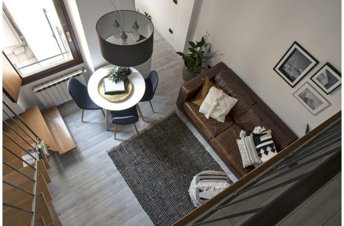 Apartment in Alberti -San Lorenzo, San Niccolo - 1