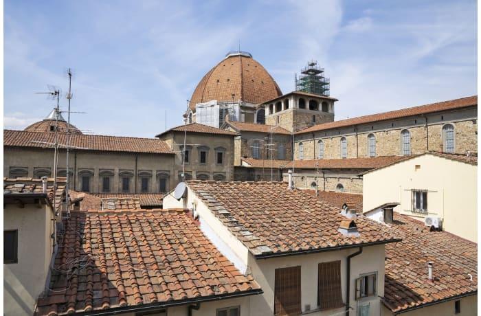 Apartment in Alberti -San Lorenzo, San Niccolo - 11