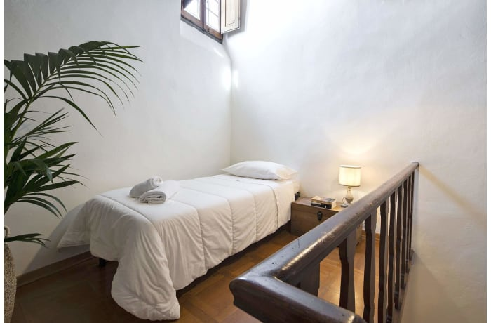 Apartment in Pitti Gardens, San Niccolo - 9