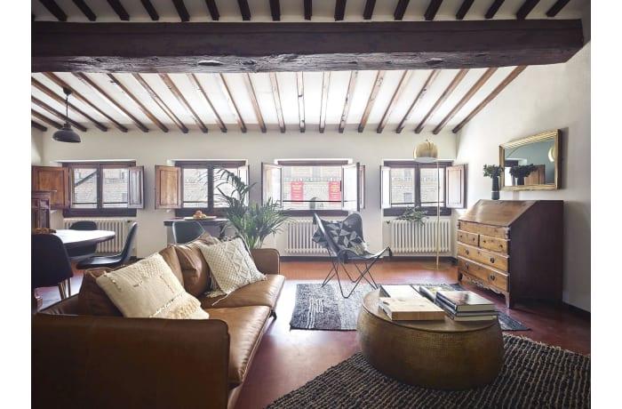 Apartment in Pitti Gardens, San Niccolo - 1