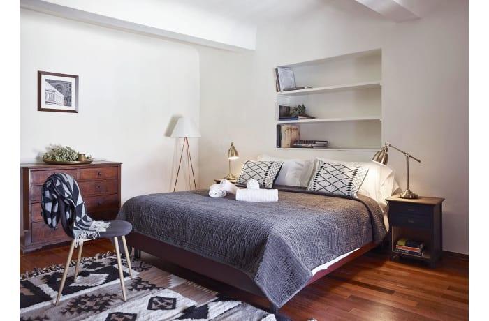 Apartment in Pitti Gardens, San Niccolo - 10