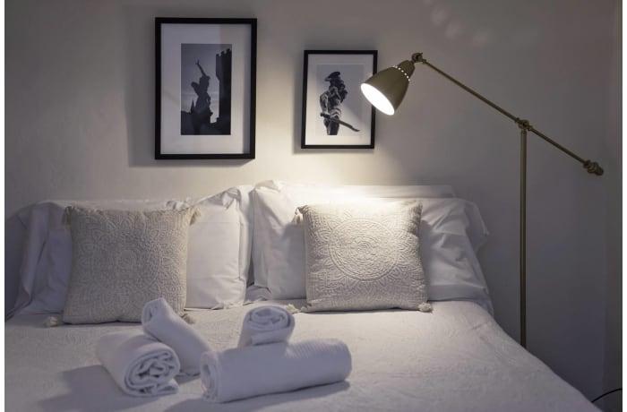 Apartment in Pitti Gardens, San Niccolo - 6