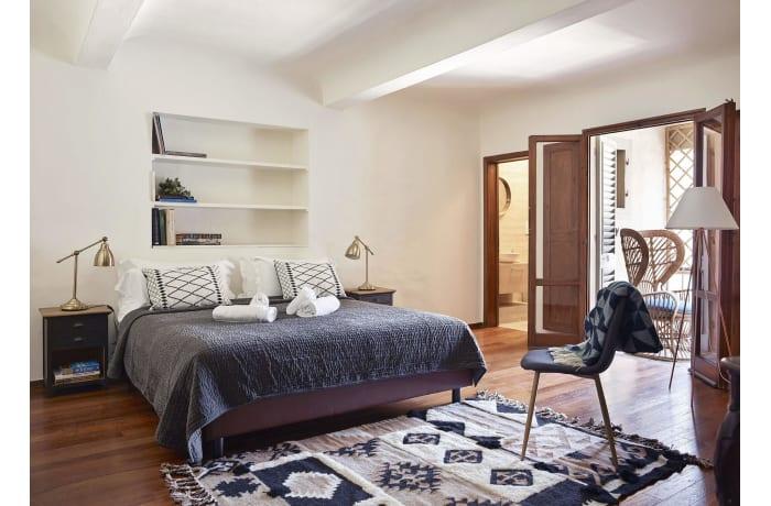 Apartment in Pitti Gardens, San Niccolo - 5