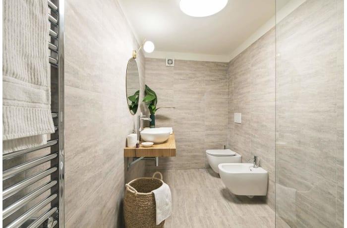 Apartment in Pitti Gardens, San Niccolo - 17