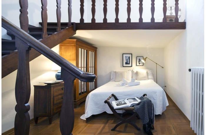Apartment in Pitti Gardens, San Niccolo - 8