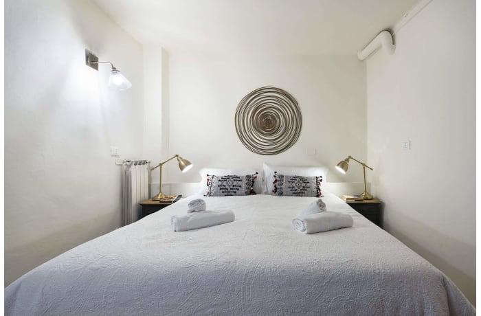 Apartment in Pitti Gardens, San Niccolo - 7