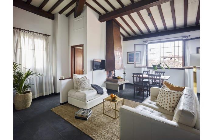 Apartment in Pitti Piazza, San Niccolo - 3