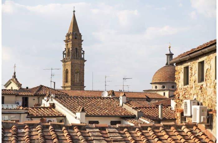 Apartment in Pitti Piazza, San Niccolo - 12