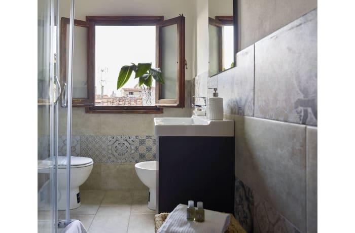 Apartment in Pitti Piazza, San Niccolo - 10