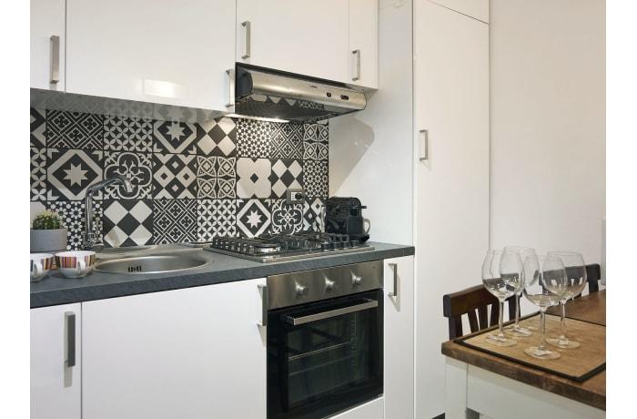 Apartment in Pitti Piazza, San Niccolo - 6