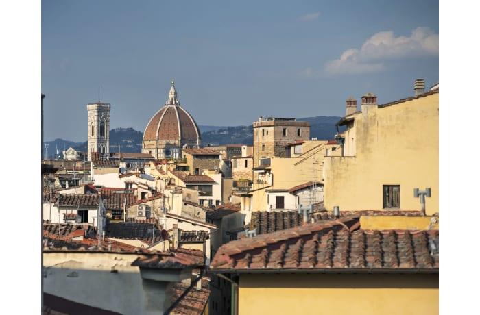 Apartment in Pitti Piazza, San Niccolo - 11