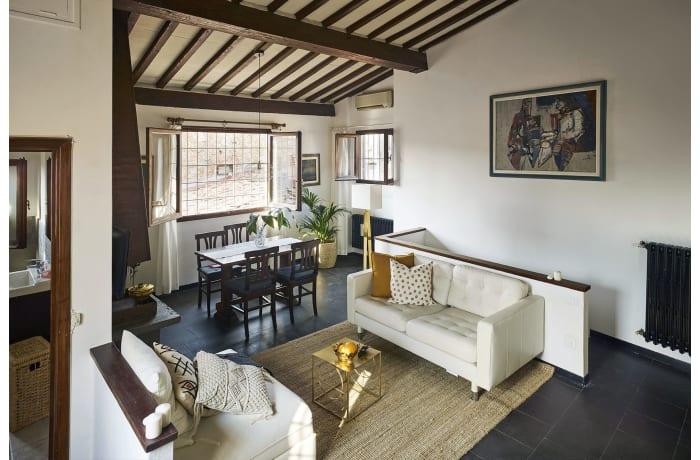 Apartment in Pitti Piazza, San Niccolo - 0
