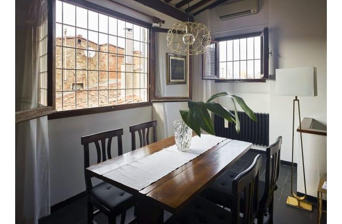 Apartment in Pitti Piazza, San Niccolo - 5