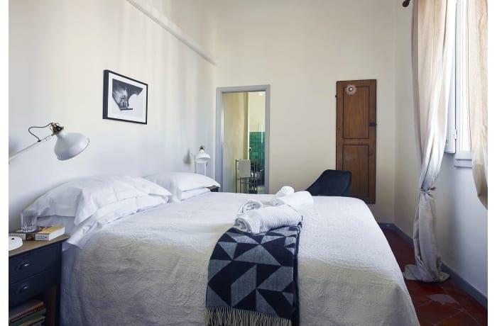 Apartment in Pitti View, San Niccolo - 7