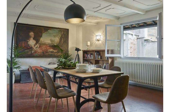 Apartment in Pitti View, San Niccolo - 5