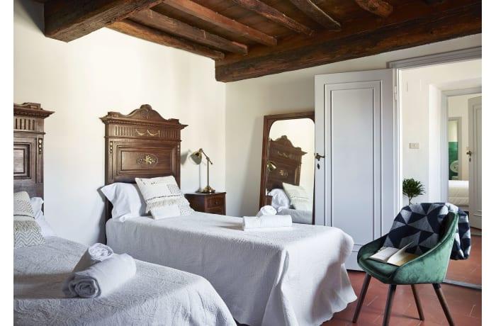 Apartment in Pitti View, San Niccolo - 13