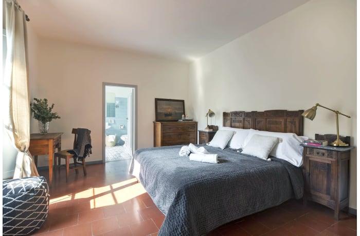 Apartment in Pitti View, San Niccolo - 8