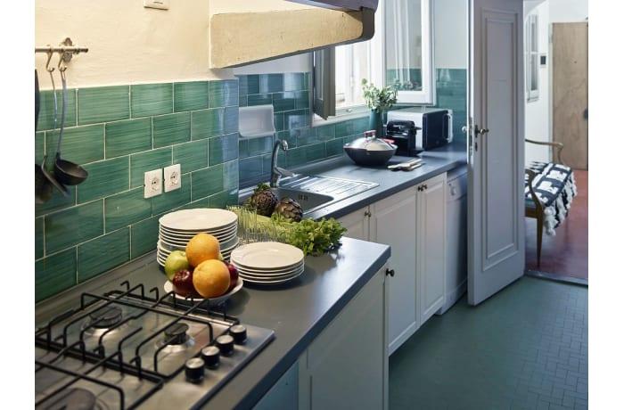 Apartment in Pitti View, San Niccolo - 6