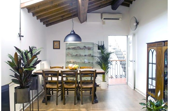 Apartment in Via Maggio, San Niccolo - 2