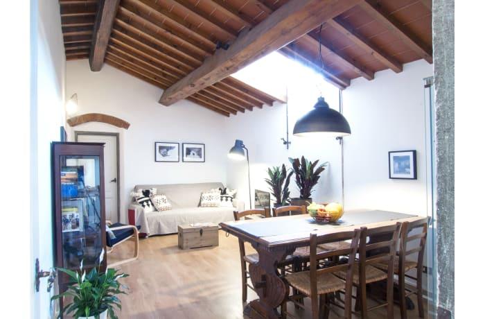 Apartment in Via Maggio, San Niccolo - 14
