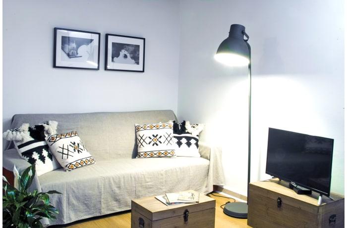 Apartment in Via Maggio, San Niccolo - 4