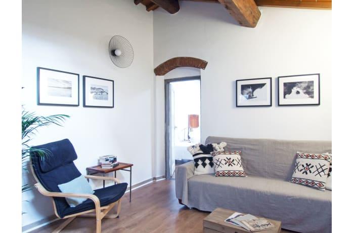 Apartment in Via Maggio, San Niccolo - 0