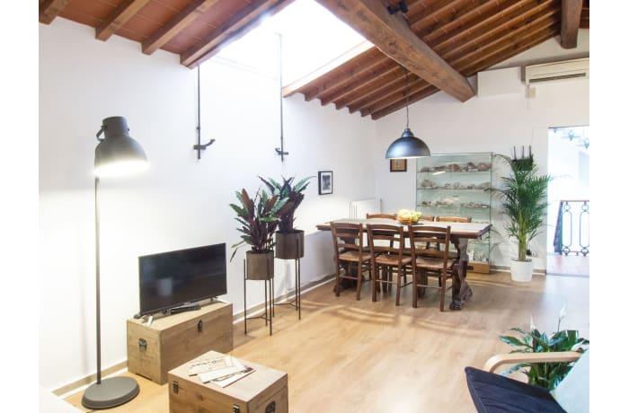 Apartment in Via Maggio, San Niccolo - 1