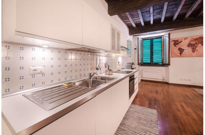 Apartment in Ciompi, Santa Croce - 11