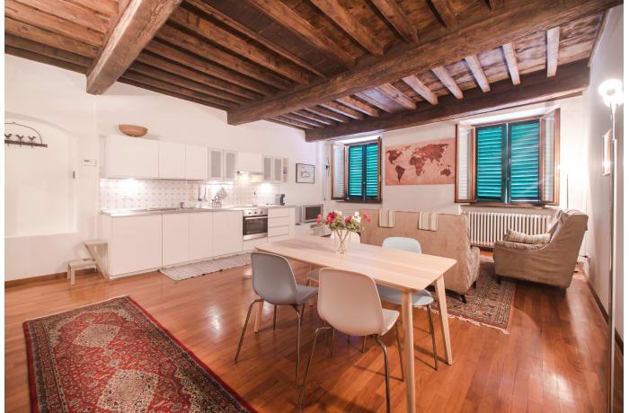 Apartment in Ciompi, Santa Croce - 1