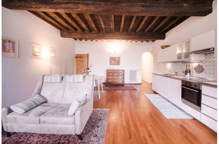 Apartment in Ciompi, Santa Croce - 6
