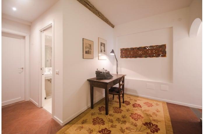 Apartment in Ciompi, Santa Croce - 12
