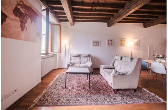 Apartment in Ciompi, Santa Croce - 5