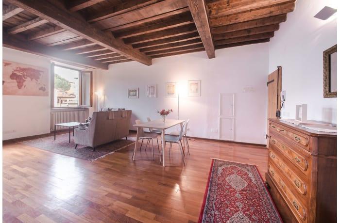 Apartment in Ciompi, Santa Croce - 4