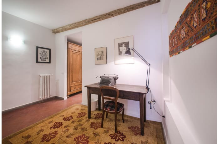 Apartment in Ciompi, Santa Croce - 15